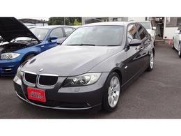 BMW 3シリーズ ダイナミックパッケージ / 禁煙車/Bカメラ