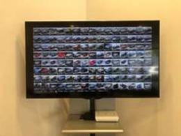 大型スクリーンでサーラカーズジャパンが保有する約120台のVolkswagen認定中古車を検索、閲覧できます。