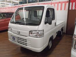 ホンダ アクティトラック 660 アタック 4WD デフロック