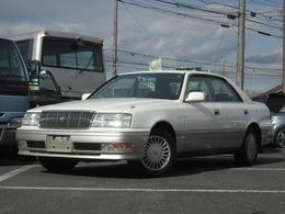 トヨタ クラウン 2.5 ロイヤルサルーン 後期モデル