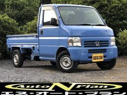 ホンダ アクティトラック 660 SDX 4WD 4駆エアコン パワステ タイベル交換済み