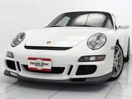 ポルシェ 911 GT3 スポーツクロノPKG/PCCB