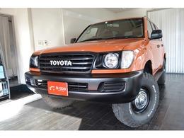 トヨタ ランドクルーザー100 4.7 VX 4WD 1ナンバー登録車