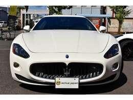当店ではマセラティ全般が大変得意な車両です。販売実績豊富!安心のお車選び