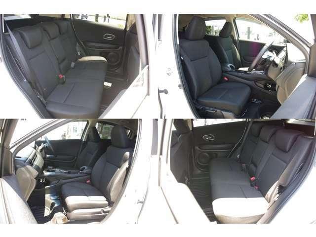 ☆座面も広く長時間の運転も疲れにくいシートです☆行動範囲が広がりますよ☆