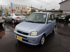 スバル プレオ の中古車 660 F 4WD 新潟県長岡市 9.9万円
