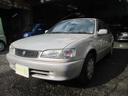 トヨタ カローラ 1.3 XEサルーン