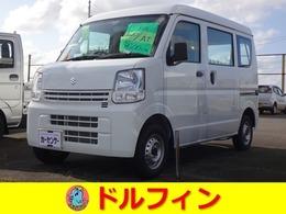 スズキ エブリイ 660 PA ハイルーフ 4WD 最大積載量350キロ 車検R3/6