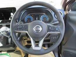 アクセル、ブレーキ、ステアリングの操作を支援。ストレスや疲れが減るから運転も楽々☆