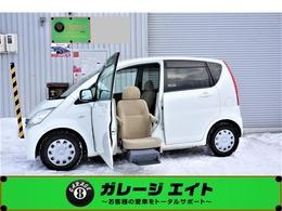 ダイハツ ムーヴ 660 フレンドシップ 助手席回転スライドシート車 4WD エンジンスターター付/夏タイヤ付