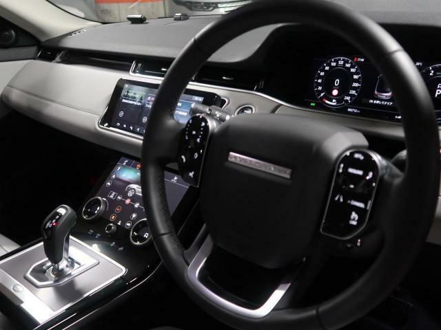 【ドライブパック】アダプティブクルーズコントロール、ブラインドスポットアシスト、ハイスピードエマージェンシーブレーキを搭載!標準装備で360度カメラ、前後コーナーセンサーなど安全装備も充実!
