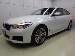 BMW 6シリーズグランツーリスモ 630i Mスポーツ セレクトパッケージ 正規認定中古車