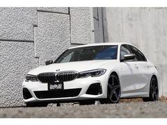 BMW 3シリーズ セダン の中古車 M340i xドライブ 4WD 東京都府中市 798.0万円