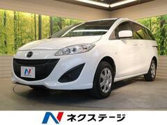 マツダ プレマシー の中古車 2.0 20C 4WD 滋賀県彦根市 39.9万円
