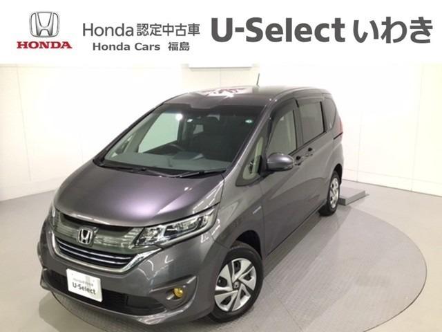 ★U-Selectいわきの掲載車をご覧いただき誠にありがとうございます。入庫しました!2019年式、1.8万Km、4WDです!