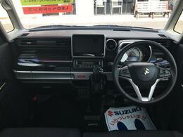 R1年式スペーシアカスタムが入荷しました。ターボエンジン搭載HYBRID XSターボグレードの商品です。