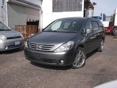 日産 プレサージュ の中古車 2.5 V 4WD 北海道札幌市白石区 16.0万円