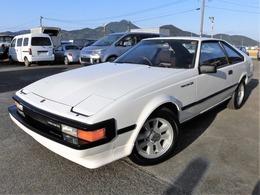 トヨタ セリカXX 2.0 GT 2000GT/ツインカム24/DOHC/純正5MT/1G-GEU