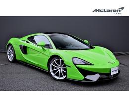 マクラーレン 570GT 3.8 McLaren Qualified Tokyo 認定中古車