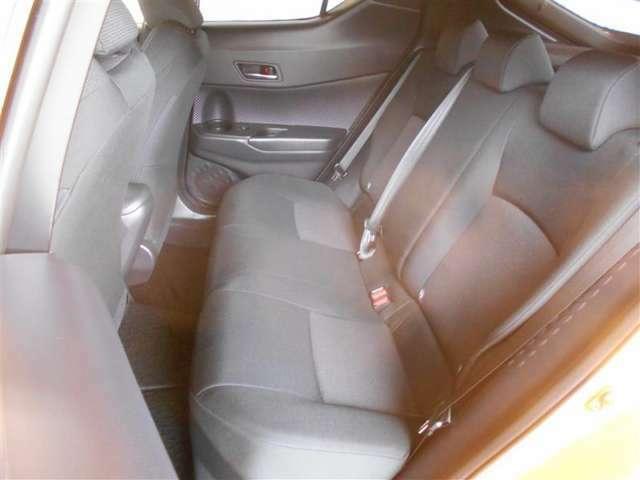 「まるごとクリーニング」でシートはもちろん室内の洗浄・消臭・除菌をしているので安心してお乗りいただけます。