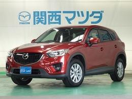 マツダ CX-5 2.0 20S マツダ認定中古車 サポカー