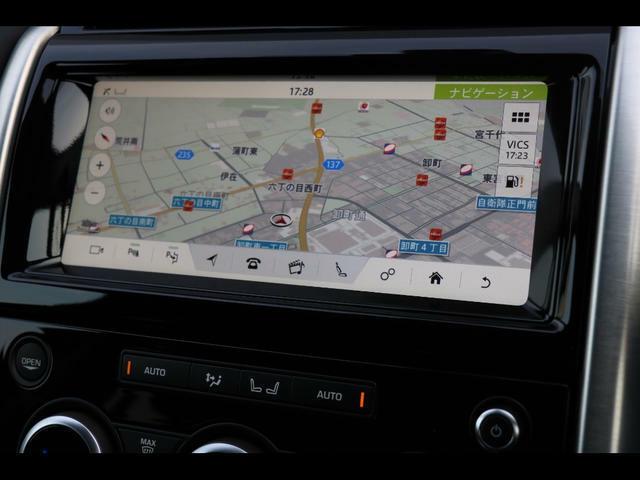 7型ワイド・タッチ・スクリーン・VGAディスプレイDVDナビゲーション・システム*(VICS/GPS/タッチ・コントロール)地上波デジタルTVチューナー