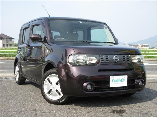 当店で直接買取したユーザー買取車をダイレクト販売!!!余計なコストカットでリーズナブルに販売します。