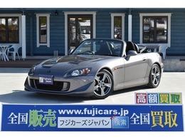 ホンダ S2000 2.2 タイプS 車高調 スロコン 追加メーター 17AW