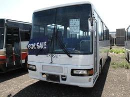 いすゞ ジャーニー 42人乗りバス ABS バックカメラ付