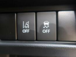 【LDW(車線逸脱警報)】フロントカメラによりレーンマーカーを検知し、意図せずに走行車線から逸脱しそうな場合、メーター内の警告灯とブザーで注意喚起してくれます♪