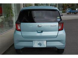 お買得車ミライース入荷しました・スアマシ3・JC08モード34.2km/Lの低燃費です・詳細はHP(http://auto-panther.com)をご覧下さい!