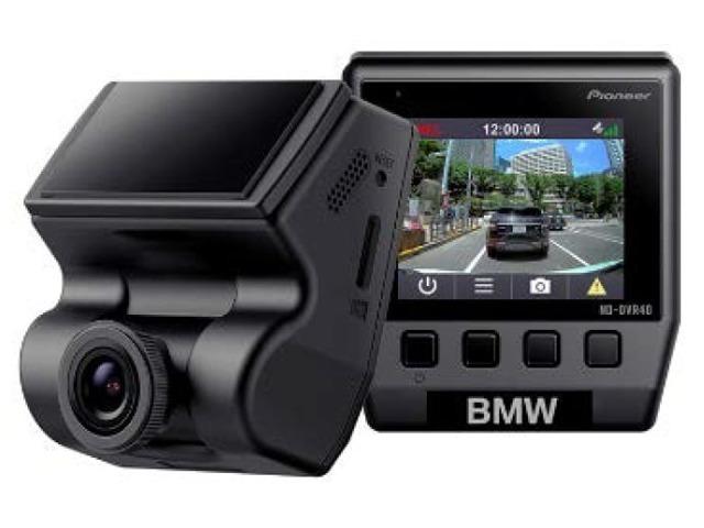 Bプラン画像:Full HD録画に対応。高解像度207万画素のCMOSセンサー搭載カメラ。 駐車監視機能:振動を感知した場合20秒間の映像を自動録画し駐車監視録画ファイルとして保存。