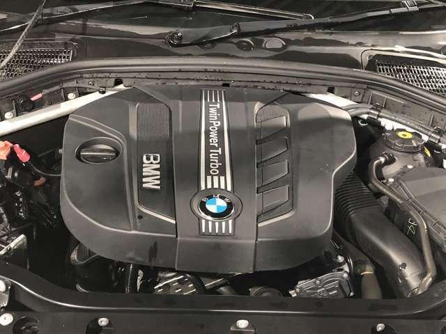 BMW 2.0L 直列4気筒ツインパワーターボ ディーゼルエンジン :コモンレールダイレクトインジェクションシステム、可変ジオメトリーターボチャージャー