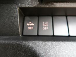 デュアルセンサーブレーキ搭載♪もしも!の時も安心ですね♪