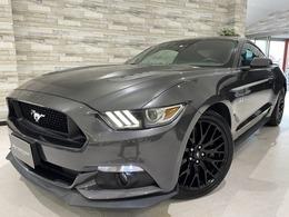 フォード マスタング GT パフォーマンスPKG 2015yモデルAutoCheck有