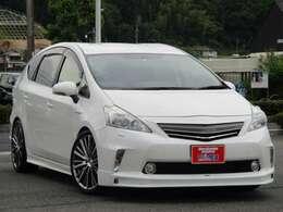 多彩なネットワークにて在庫にないお車もお探しいたします!こだわりの車種やグレードなどご相談下さい。