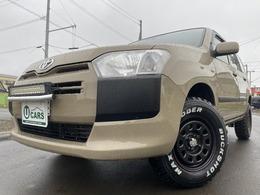 トヨタ サクシードバン 1.5 UL 4WD 2リフトUP 外SDナビTV ETC 全塗装済み