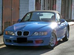 BMW Z3 ベースグレード ETC
