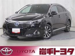 トヨタ SAI 2.4 G 1年保証付販売車 ナビ TV バックカメラ