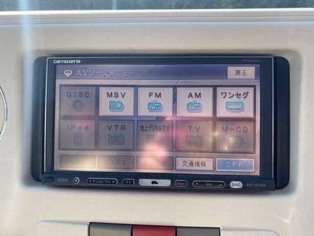 ダイハツミラココアプラスX入荷しました(^^)/車検2年受渡し・HDDナビ・エコアイドル・スマートキー・ルーフレール付