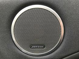 MERIDIANは英国のプレミアムオーディオブランドです。重低音から高音域までしっかりと再現でき、コンサートのような臨場感溢れる音響空間を実現します。どうぞ店頭にてご体感ください。