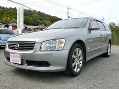 日産 ステージア の中古車 2.5 250RX 埼玉県比企郡滑川町 24.9万円