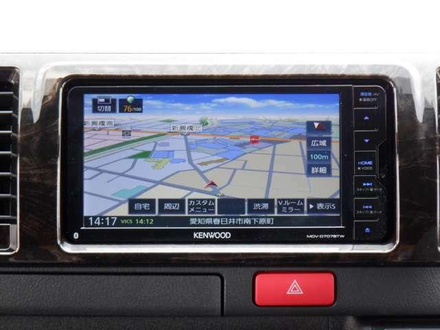 新型モデル/SDナビTV/Bluetooth/DVD再生/バックカメラ/ETC/パノラミックビューモニター/両側パワスラ/前後コーナーセンサー/LEDヘッド/スマートキー/デジタルインナーミラー