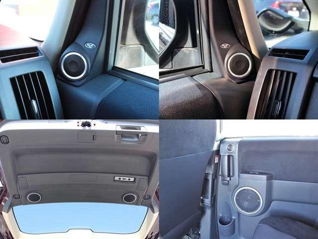 オプションオーディオのロックフォード!