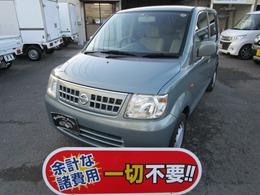 日産 オッティ 660 S 5MT