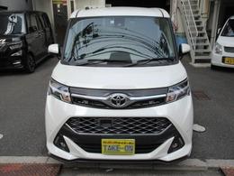トヨタ タンク 1.0 カスタム G-T 両パワスラ 全方向カメラ シートヒーター