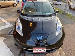 日産 リーフ X 車検整備2年実施 電気自動車