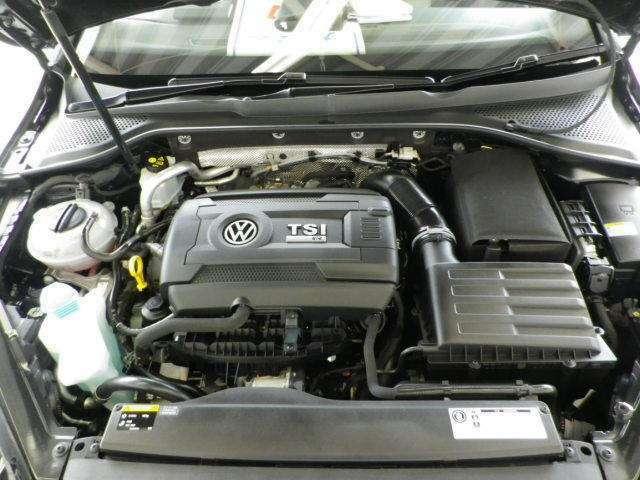 排気量は2000cc!高い運動性を生み出すパワフルなターボエンジンを搭載!