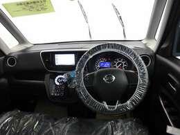【ルームクリーニング】車内はシートをはじめ見えにくい箇所までキレイに仕上げております。お客様に喜んでいただくよう隅々までクリーニングしておりますので、きっと気に入っていただけるものと思います。