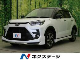 トヨタ ライズ 1.0 Z スマートアシスト モデリスタキット 禁煙